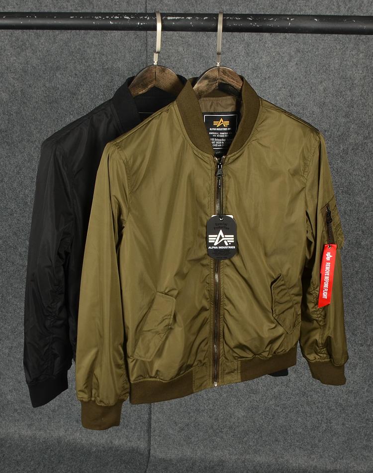 Flight Jackets Men