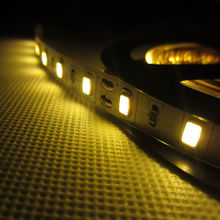 Buy Fast 5M 5630 Warm White New 5730 SMD 60 LEDs/m LED Strip Light DC12V via DHL/FEDEX.EMS for $8.68 in AliExpress store