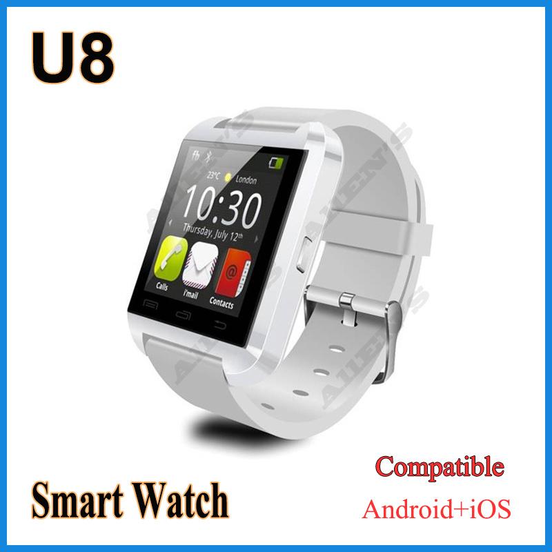 Hot Selling Original U8 Bluetooth Smart Watch for Samsung ...