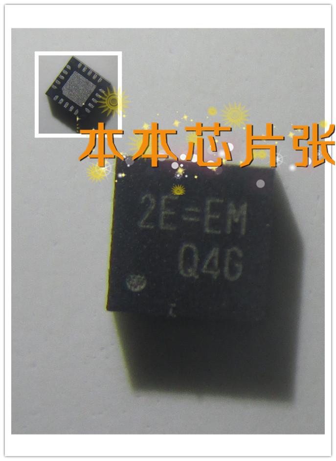1 RT8230BGQW 2E = EM QFN20 laptop chip new original - Notebook mall store