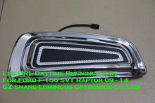High Quality Led Foglight Daytime Running Light DRL For Ford F 150 SVT Raptor 2009-2014 1:1 Replacement Free Shipping