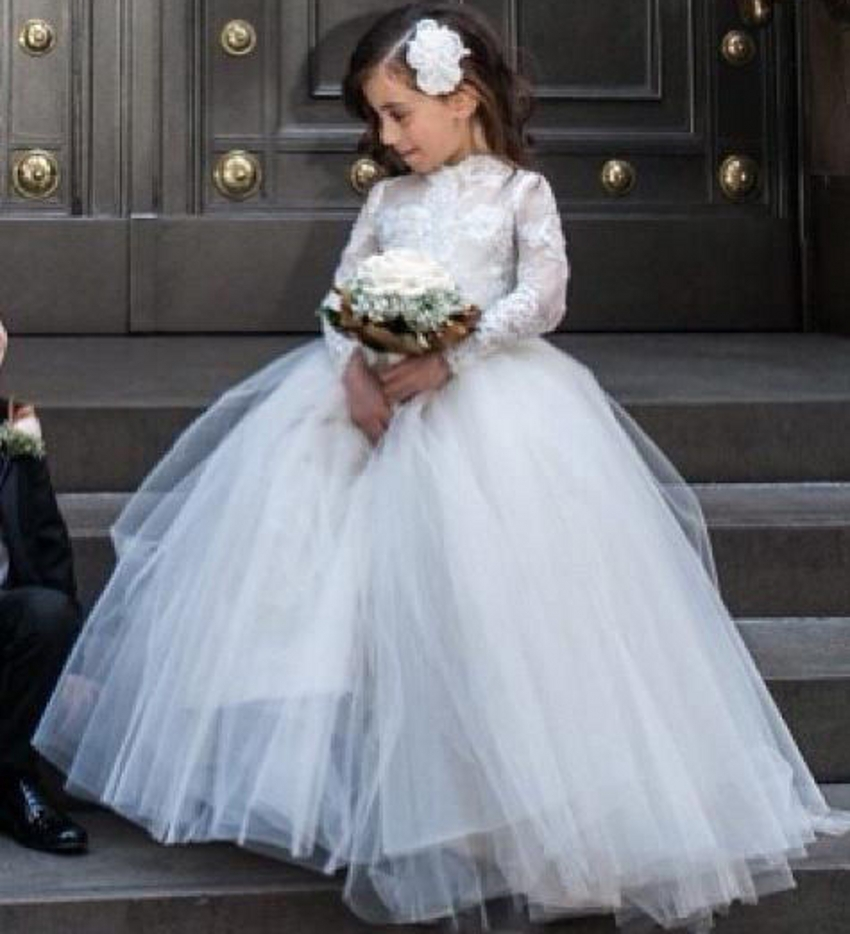 Flower Girl Dresses Online Shopping 79