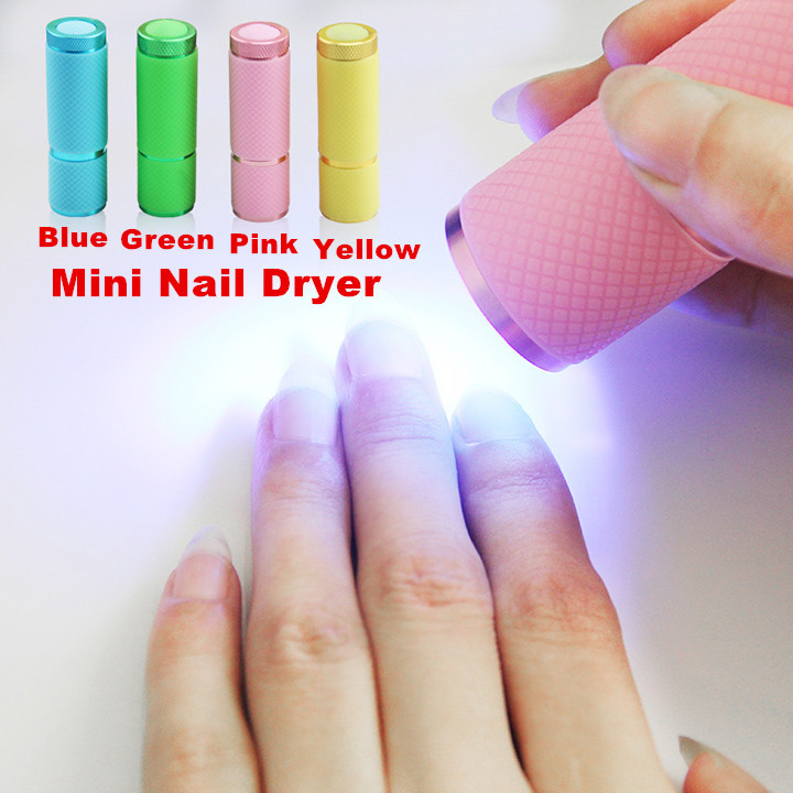 Сушилка для ногтей New brand 1 /9 LED AAA LEB00346 led лампы для ногтей