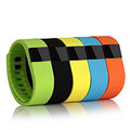 IP X6 TW64 Bluetooth Smartband Bracelet Smart Fitness Tracker Sport Band Wristband Pedometer PK Fit Bit