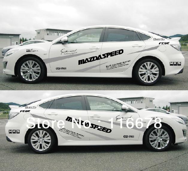 Car Racing Stickers Design Car Racing Stripes Price