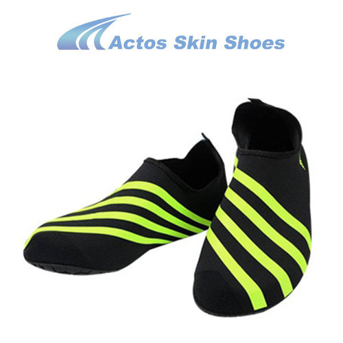 Women Sport Fitness Shoe soft Soled Water Walking Breathable Beach Surfing Diving Swimming Outdoor Slimming Shoes Sandals - XIN TOWN store