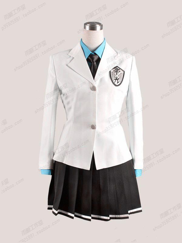 Kuroko no Basuke Kise Ryota Light Emperor In School Uniform Cosplay Costume(China (Mainland))