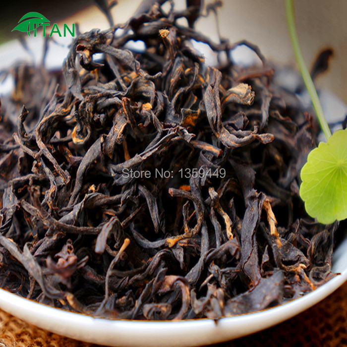 Free shipping.Wild Black Tea 500g is