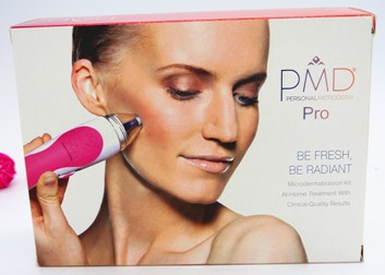 2015 trendy portable PMD Pro Personal microderm Skincare System purple color<br>