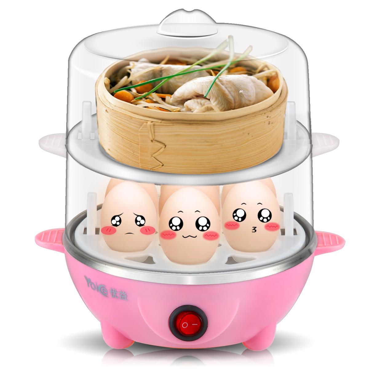 Яйцеварки из Китая