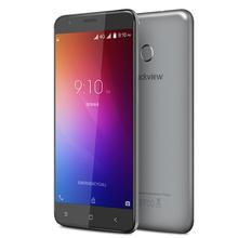 En stock Blackview E7 4G Smartphone de 5.5 Pulgadas Android 6.0 Quad Core 1 GB RAM 16G ROM Teléfono Móvil MTK MT6737 1.3 GHz 8.0MP 2700 mAh(China (Mainland))