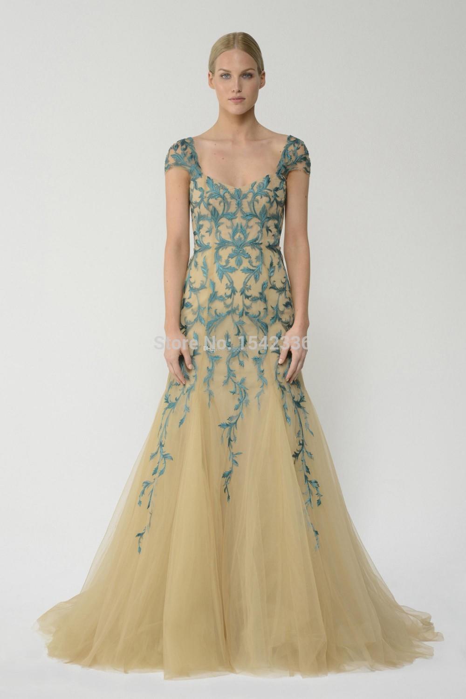 Custom Formal Dresses