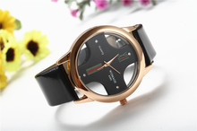 2015 Casual Business Quartz Watch Fashion Cross Design Sport Watches Men Luxury Brand Watch Clock Montre