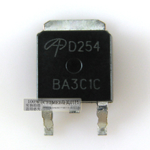 Free Delivery. D254 AOD254 patch MOS field effect tube TO – 252 encapsulation of electronic devices