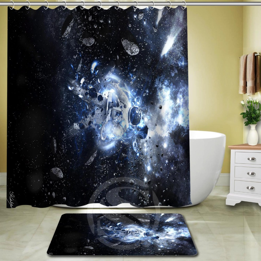 Vente en gros black black meteorite d 39 excellente qualit for Rideau de douche plus de 2 metres