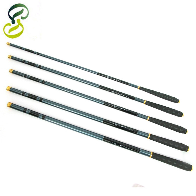 Fishing rods 3 6 4 5 5 4 6 3 ultralight short section for Short fishing rods