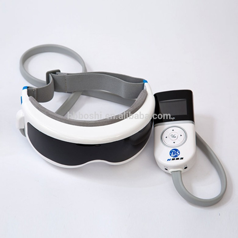 Health product distributors touch eye massager(China (Mainland))