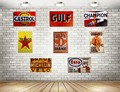 To get coupon of Aliexpress seller $50 from $200 - shop: Route 66 Tin Sign Store in the category Home & Garden