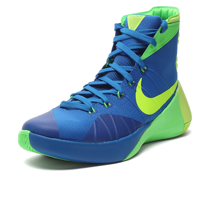 nike basketball shoes 2015