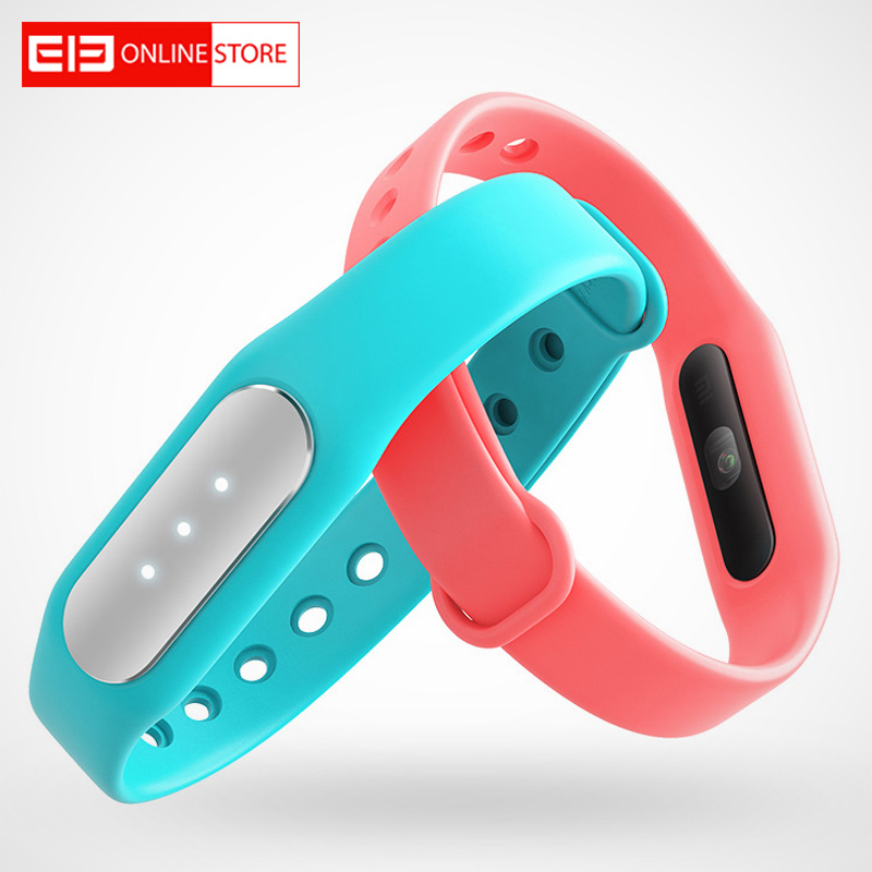 100% Original Xiaomi Mi Band 1S pulse miband heart rate Monitor IP67 Smart Wristband Bracelet Sleep Monitor Fitness Tracker