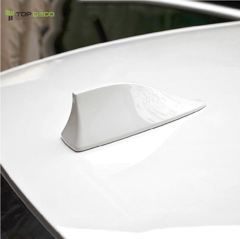 Newest design Shark antenna special car radio aerials shark fin auto antenna signal Fit For Alfa Romeo 147 Car Styling(China (Mainland))