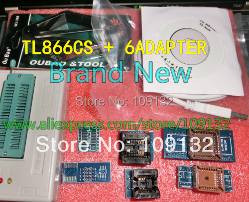 Электронные компоненты V6.5 MiniPro