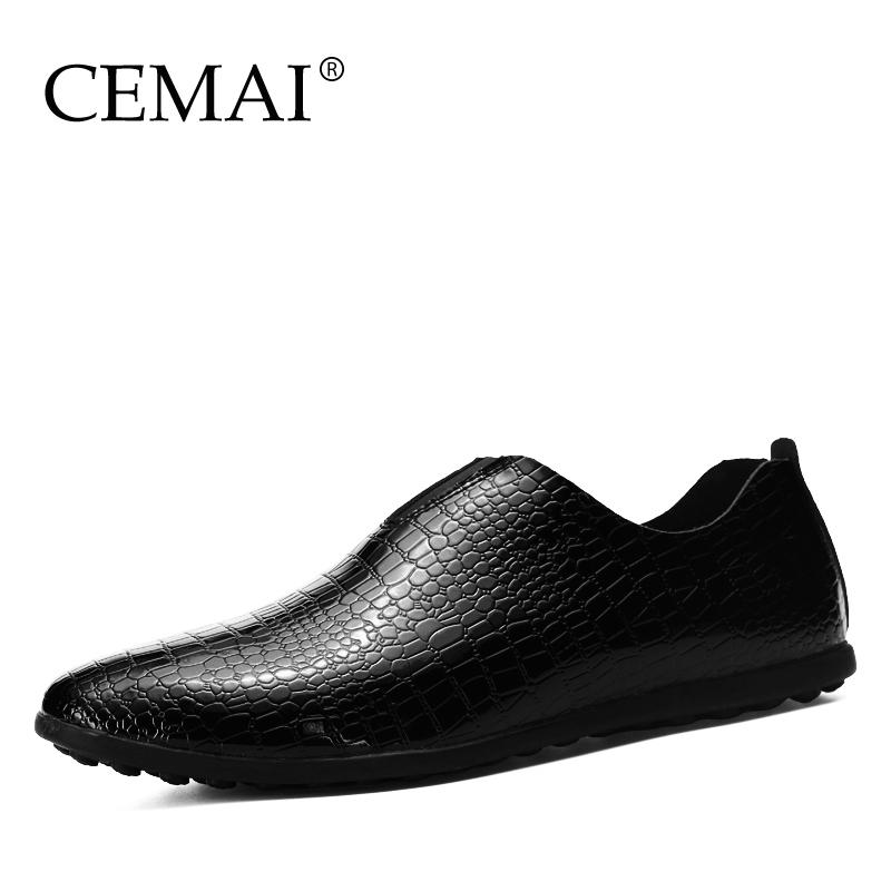mr mir fashion genuine leather shoes 2016