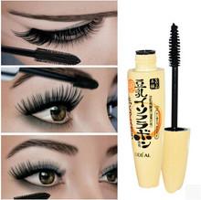 1pcs 3D Volume Fiber Lashes Mascara Eyelash Colossal Rimel Brand Makeup Cosmetics Ink Lashes for Super Long MA01