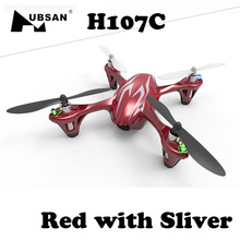 Hubsan H107C X4 Camera 2.4G 4CH Nano Mini Drone RC Helicopter Quadcopter with Camera 2.0MP Remote Control Helicopter Fast Ship