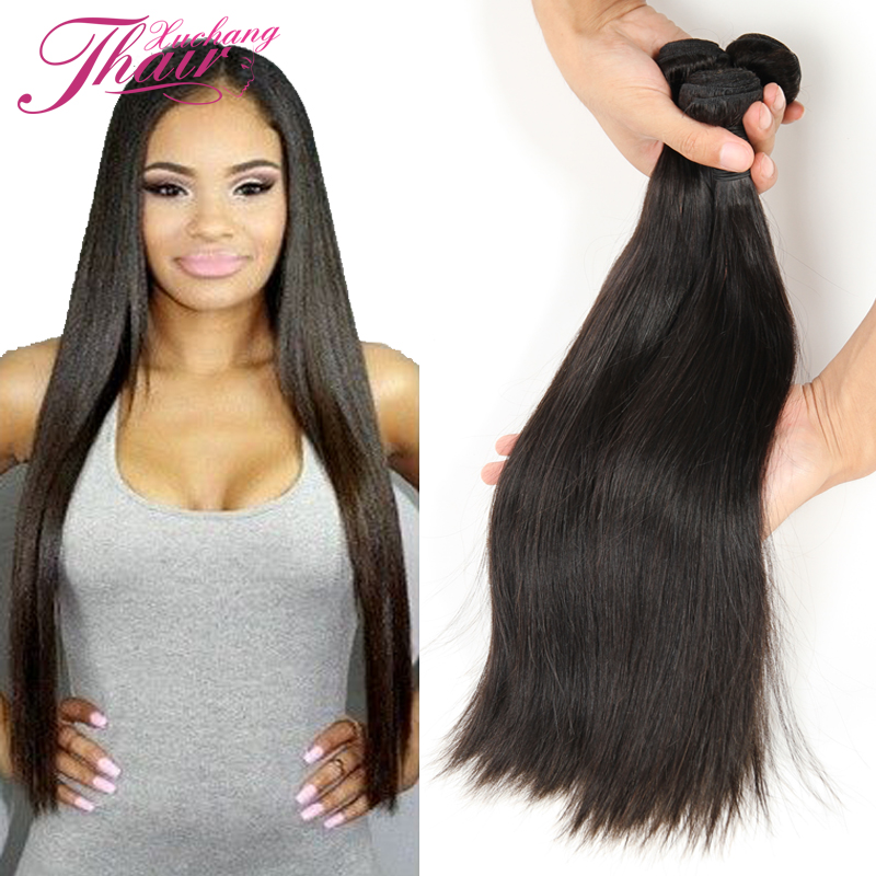 Гаджет  Grade 7a Ms Lula Brazilian Virgin Hair Straight Cheap Brazilian Straight Hair 3 Pcs High Quality Brazilian Hair Weave Bundles None Волосы и аксессуары