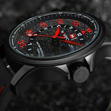 NAVIFORCE Brand Fashion Casual Watches Men's 3ATM Waterproof Quartz Watch Men Date Clock Man Leather Army Military Wristwatch(China (Mainland))