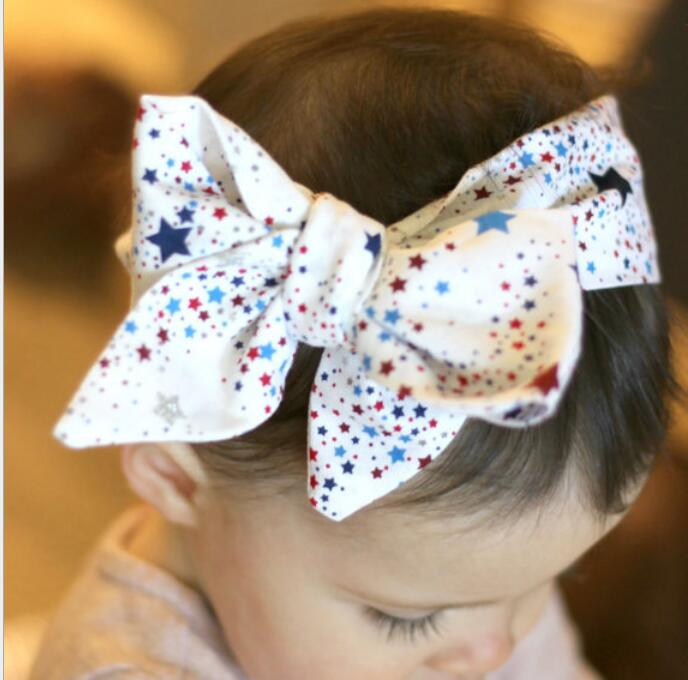 Newborn Baby Girl Headbands Infant Toddler Flower Cute Elastic Headband Headdress Hairband Accessories need DIY by yourself(China (Mainland))