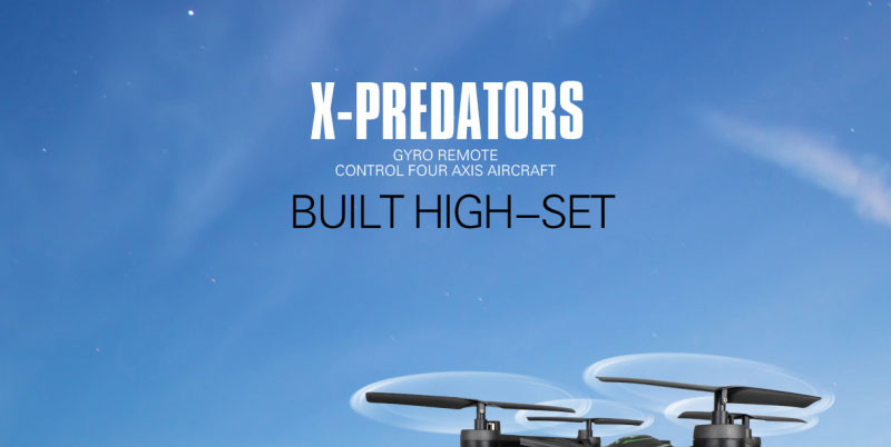 rc helicopterJXD 510G 6-Axis big RC Quadcopter Drone with FPV Real-Time monitor and 2.0 MP HD Camera VS U818S X8W X181 RC DRONE
