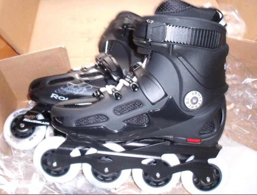 Rollerblade twister 231 rb flower fsk skates roller skates<br><br>Aliexpress