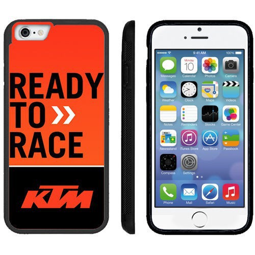 KTM Racing Ready to Race cover case for Samsung Galaxy s2 s3 s4 s5 mini s6 edge Note 2 3 4 iPhone 4s 5s 5c 6 Plus iPod touch 4 5(China (Mainland))