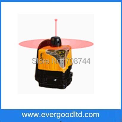 LS503 Small Rotary Laser Level Green LED Rotary Laser Laser wavelength 650nm Free Shipping(China (Mainland))