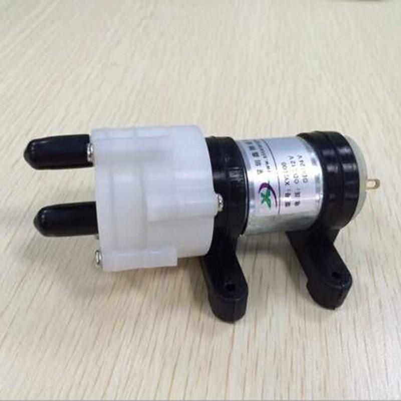 New Diaphragm Pump Water Pump 12v 2L/min Self Priming Sprayer Pump