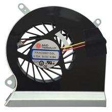 New Original Cpu Cooling Fan For MSI GE60 MS-16GA 16GC MS-16GH MS-16GF MS-16GD DC Brushless Laptop Cooler Radiators Cooling Fan