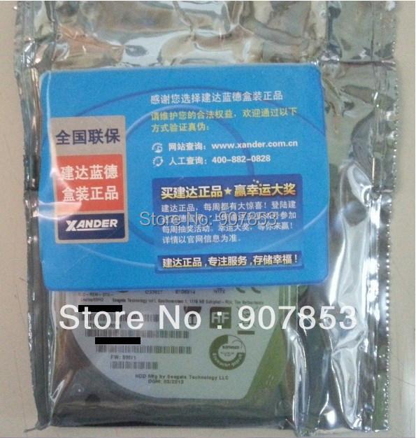 Original brand new 2.5' 1TB Solid State Hybrid ST1000LM014 8G/1000G 64M SATA3 SSHD Hard Drive(China (Mainland))