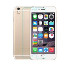 Best Quality One Pcs Clear LCD Screen Protector Guard Cover Film For iPhone 6S 4.7″ /5.5″ Hot Promotions