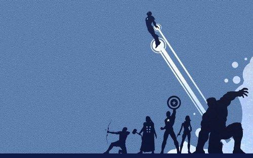 Cute Iron Man Wallpaper Comics Avengers Iron Man