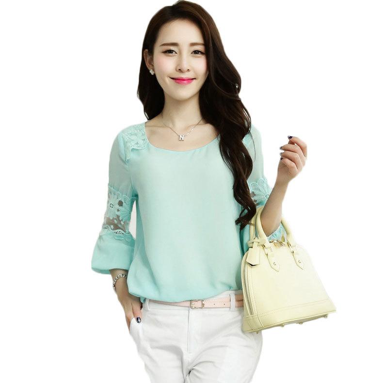 Женские блузки и Рубашки New Brand Shirts 2015 XXL o женские блузки и рубашки brand new o sv003597