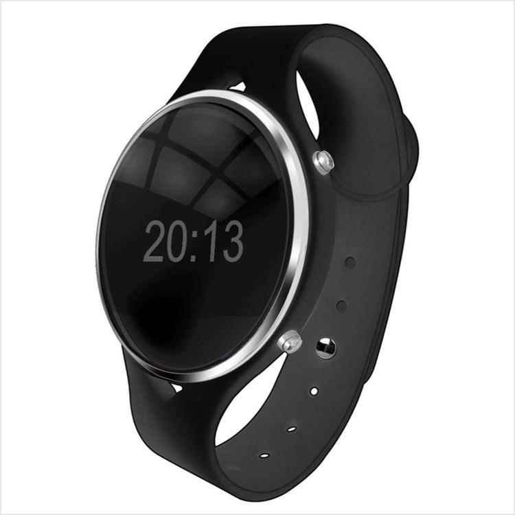 ถูก 2016ใหม่สมาร์ทนาฬิกากันน้ำสมาร์ทนาฬิกานาฬิกาข้อมือกันน้ำสำหรับIOS iPhone Android Samsung S7มาร์ทโฟน