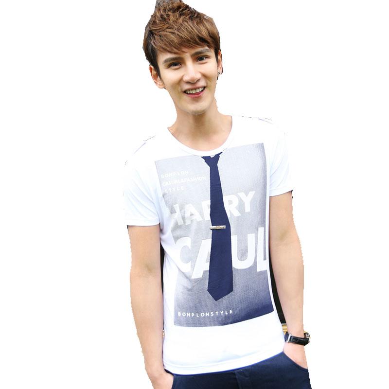 Hot Cheap Men T-shirt Tuxedo T Shirts 3D Print Funny Top Tees Short Sleeve Tshirt 2016 summer New Arrival B148(China (Mainland))