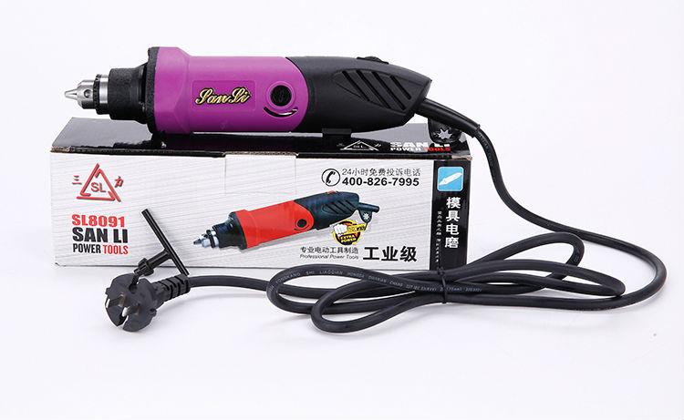 480w Industrial Mini Electric Drill Dremel Rotary Tools Mini Grinder Power Tool