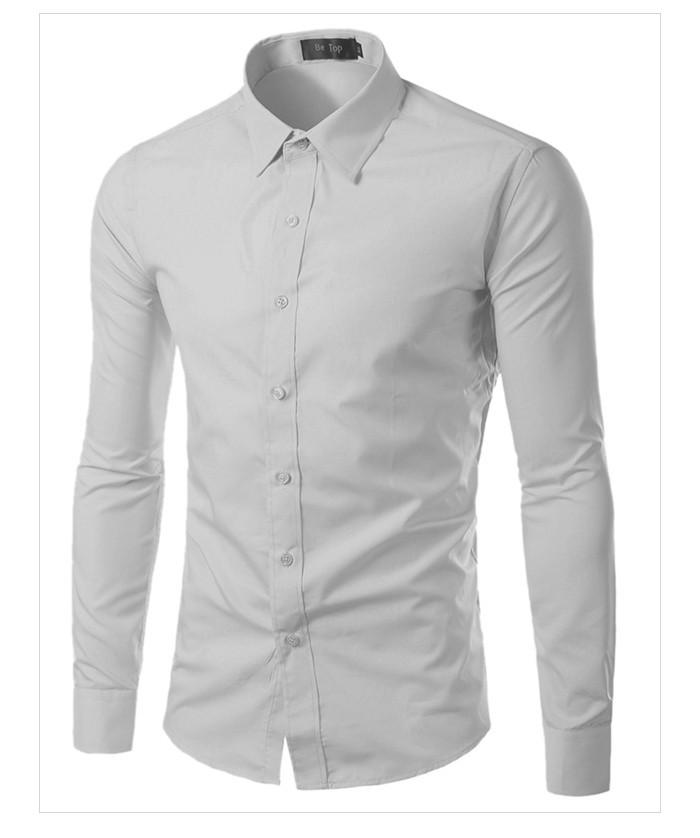 Стильная мужская рубашка фото