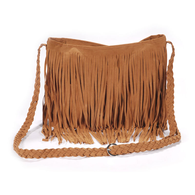 AliExpress.com Product - 2014 Hot Sale NewTassel Striped Fringe Bag Women Messenger Bag Crossbody Satchel Bag Fashion Handbag Wholesale