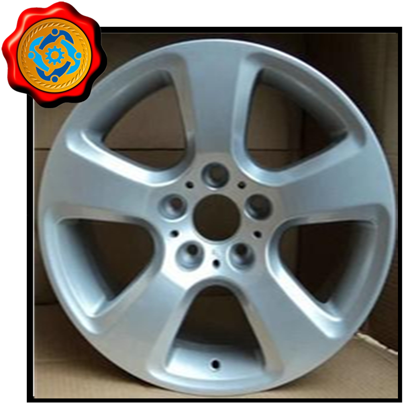 2015 NEW wholesale manufacturers casting aluminum alloy wheel rim for Bmw18*8(China (Mainland))