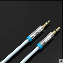 Willson p350 aux audio cable vehienlar 3.5mm audio cable aux cable car line earphones