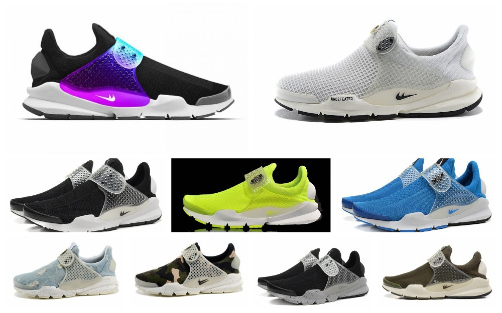 2015 new running shoes of Sock Dart style men s fashion snaker size 40-44 freeshipping 24 colors on sale(China (Mainland))